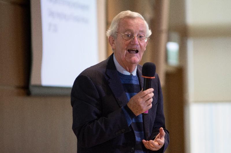 Professor John Minford